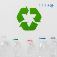 Cedaceria Industrial en el sector del reciclado