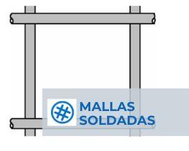 Mallas soldadas tejidos metálicos CISA SIEVING TECHNOLOGIES Barcelona