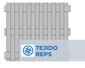 Tejido REPS mallas metálicas CISA SIEVING TECHNOLOGIES