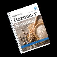 Guia de tamizado para Harinas y Sémolas CISA SIEVING TECHNOLOGIES