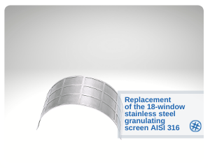 12-replacement-18-window-stainless-steel-granulating-screen-aisi-316-CISA-SIEVING-TECHNOLOGIES