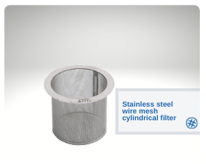 2-stainless-steel-wire-mesh-cylindrical-filter-CISA-SIEVING-TECHNOLOGIES