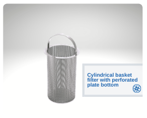 9-cylindrical-basket-filter-with-perforated-plate-bottom-CISA-SIEVING-TECHNOLOGIES